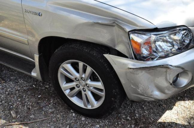 You Have a lawyer, Car Accident Lawyer Tom Neary
